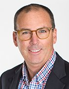 Bryant Bell, senior director of product marketing at Kofax