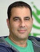 Shlomi Ben Haim, CEO, JFrog