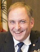 Bob Bennett, chief innovation officer, Kansas City
