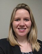 LexisNexis Risk Solutions Health Care senior director of market planning Erin Benson