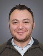 Kirill Bensonoff, founder, Unigma
