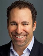 Lyle Berkowitz, M.D., chief medical officer, MDLIVE