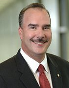 Phil Bertolini, CIO and deputy county executive, Oakland County, Mich.