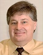 Mark Beyer, Gartner analyst