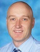 Aaron Black, director of informatics, Inova Translational Medicine Institute