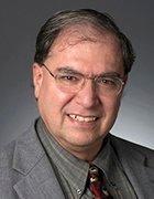 Kirk Borne, principal data scientist, Booz Allen Hamilton