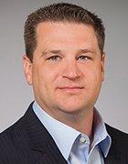 Jeff Boudreau, president of Dell EMC ISG