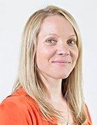 Rebekah Brown, threat intelligence lead at Rapid7