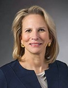 Michele Buck, chairwoman, president and CEO, The Hershey Co.