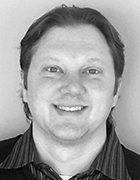 Doug Buinger, senior account manager, HighVail