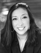 Adrianna Bustamante, director of digital sales and alliances, Rackspace