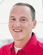 Kevin Calgren, partner, Network Medics