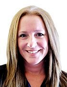 Mindy Cancila, analyst, Gartner