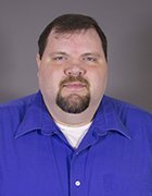 Jody Cantello, network infrastructure team lead, Service King Collision Repair Centers