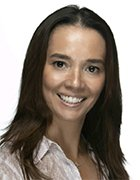 Nicole Cardenas, director of channel marketing at Pivot3