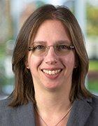Sandy Carielli, director of security, Entrust Datacard
