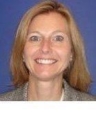 Barbara Carmichael, global benefits manager, GE