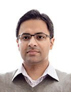 Guru Chahal, vice president of products at Avi Networks