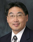 Paul Chang, radiologist, University of Chicago Medicine
