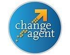 Change Agent logo