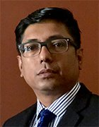 Suranjan Chatterjee, global head of the cloud apps, microservices and API unit at Tata Consultancy Services