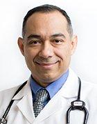 Edgar Chavez, M.D., CEO, Universal Community Health Center