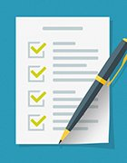 Disaster recovery plan checklist