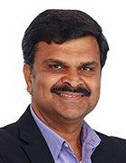Varadheesh Chennakrishnan, CIO, JOANN Stores