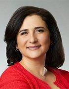 Margo Chernysheva,immigration attorney.