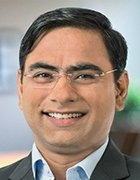 Naveen Chhabra, senior analyst at Forrester Research