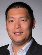 David Chou, vice president and chief information and digital officer at Children's Mercy Kansas City