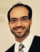 Reda Chouffani, VP of development at Biz Technology Solutions