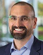 Joe Cicman, senior analyst, Forrester Research