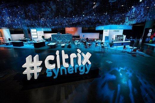 Citrix Synergy 2018