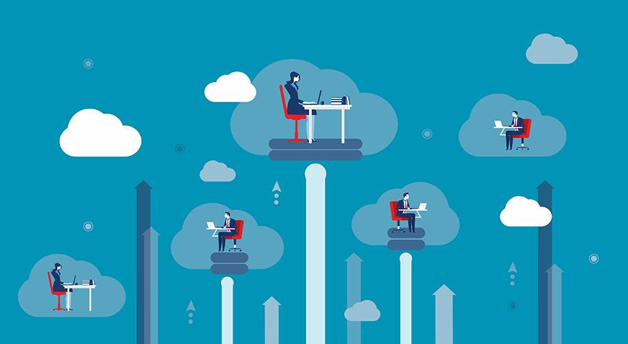 Superb IT Trends Reshape The Cloud Computing Job Market