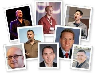 Top 10 cloud leaders of 2011