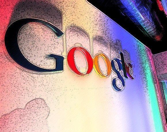 Google encroaches further into financial services