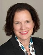 Lois Coatney, partner and global leader for managed services at ISG