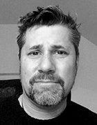 Jonathan Collins, digital program director, Mindtree