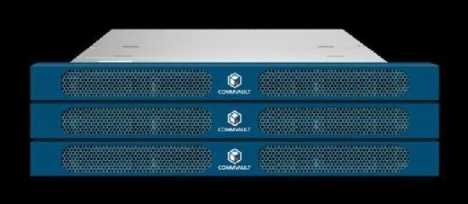 Commvault's HyperScale appliance