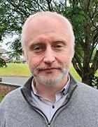 Oisin Concannon, IT manager, William Fry
