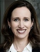 Dorothy Copeland, vice president of global business partners for North America at IBM