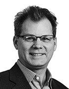 Keith Costello, global SAP leader, IBM