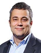 Herve Coureil, chief digital officer at Schneider Electric