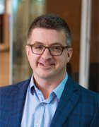 David Cox, IBM Director of MIT-IBM Watson AI Lab