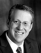 Matthew Coy, vice president of IT, Safelite