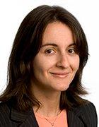 Roberta Cozza, analyst, Gartner