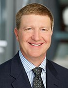 Scott Crowder, CIO, BMC Software