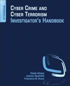 Cyber Crime and Cyber Terrorism Investigator's Handbook cover