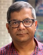 Sanjay Das, COO, Tippett Studio